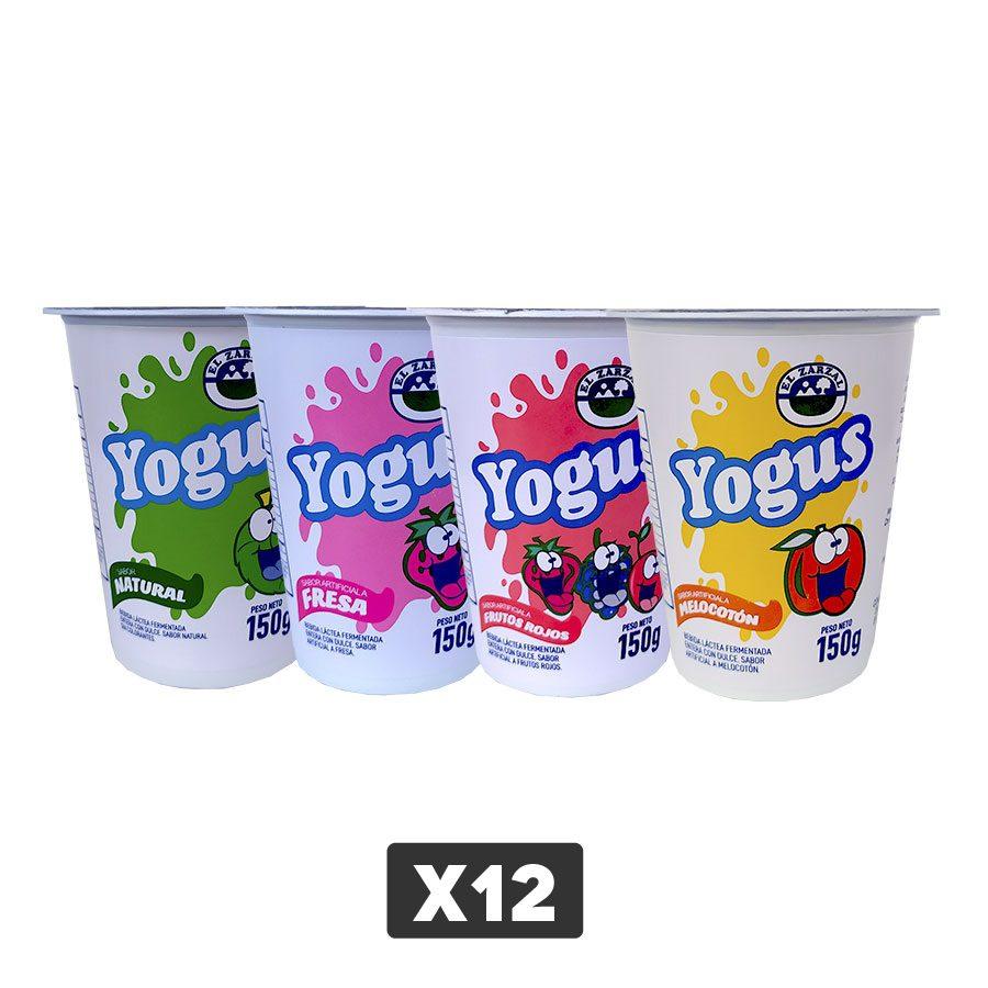 yogus 1